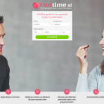 OurTime 50 plus dating